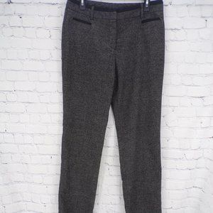 Cato Lining Blend grey/black pants 0